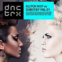 glitch hop vs dubstep