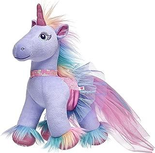 build a bear unicorn dress