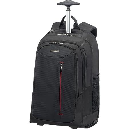 Samsonite Guardit Wheeled Laptop Backpack 48 Cm 27 L Schwarz Koffer Rucksäcke Taschen