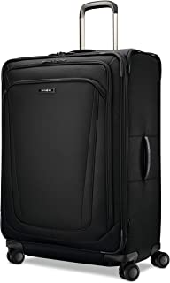 30' Silhouette 16 Expandable Spinner Luggage