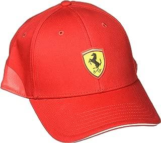 Ferrari SF Fanwear Red Hat