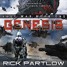 Genesis: The Holy War Series, Book 1