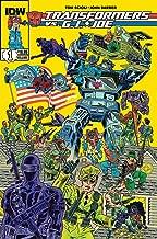Best gi joe vs transformers Reviews