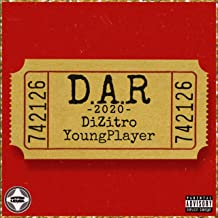Dar (feat. Young Player) [Explicit]