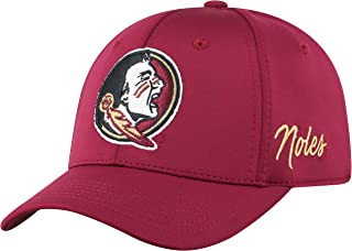 florida state seminoles fitted hats