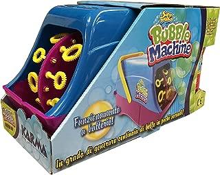 Karma 意大利泡沫 90 Bubble Machines