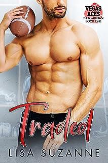 Traded (Vegas Aces: The Quarterback Book 1)