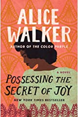Possessing the Secret of Joy (The Color Purple Collection Book 3) Kindle Edition
