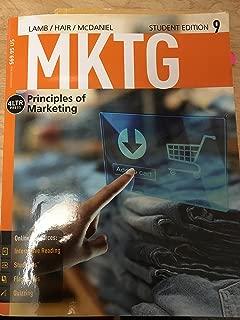 MKTG 9 (Book Only)