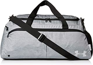 6b09b21dcd Under Armour Women's Undeniable Duffel Gym Bag