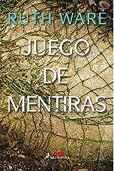 Juego de mentiras (Spanish Edition) Kindle Edition