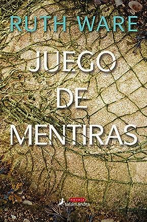 Juego de mentiras (Novela) (Spanish Edition)