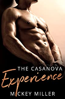 The Casanova Experience (Ballers Book 2)