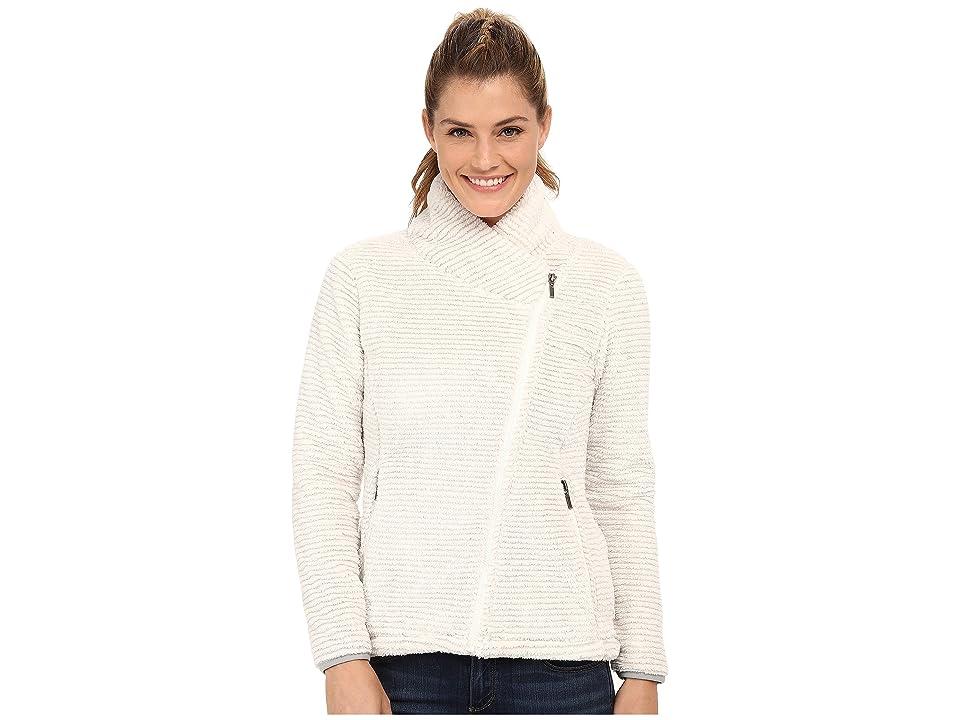 Mountain Khakis Wanderlust Fleece Jacket (Linen) Women