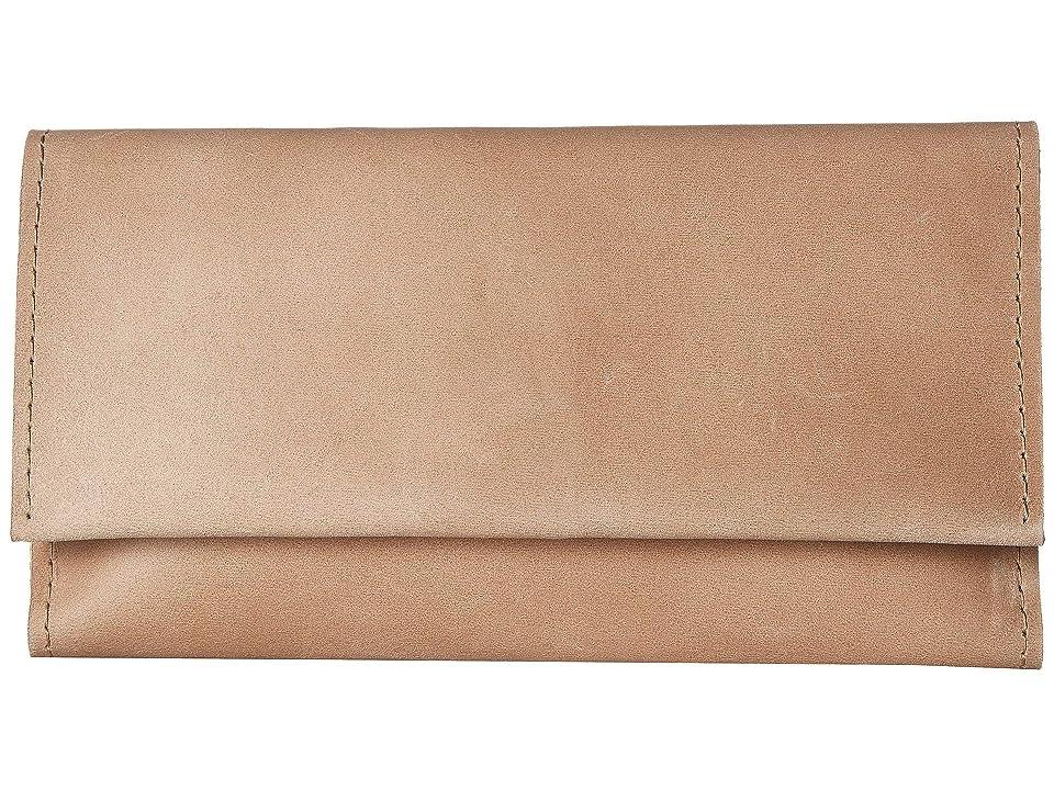 ABLE Debre Wallet (Fog) Wallet Handbags