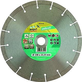 0 W 0 V perforadas Set de 0 Piezas Wolfcraft 5621000 Hojas auto-adhesivas con 18 puntas de recambio