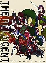 川元利浩アニメーション画集 TOSHIHIRO KAWAMOTO ARTWORKS : THE RELUCENT 2006-2020