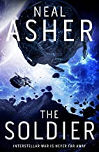 The Soldier: The Rise of the Jain 1