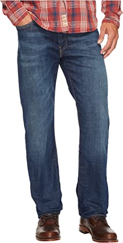 Levi's® Mens 514 Straight Fit - Performance Stretch