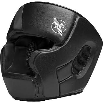 Hayabusa T3 MMA Headgear