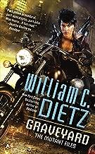 Graveyard (Mutant Files Book 3)