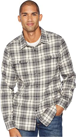 Long Sleeve Arroyo Flannel