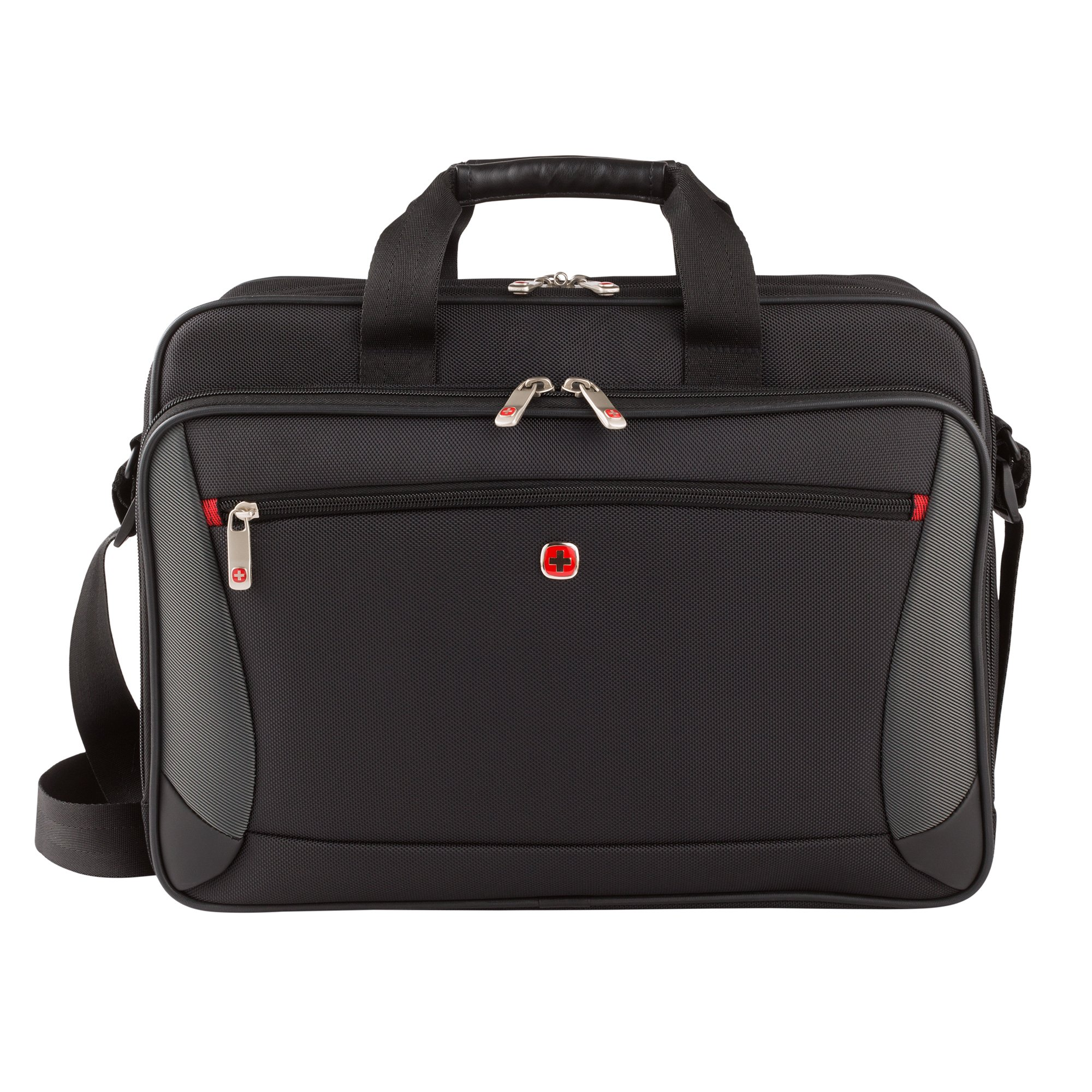 Wenger Luggage Mainframe Laptop Brief