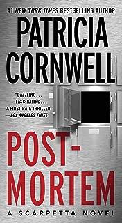 Postmortem (Kay Scarpetta Book 1)