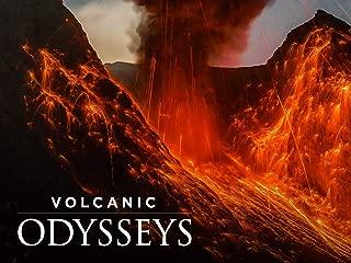 Volcanic Odysseys - Season 2