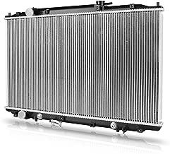 2010 honda odyssey radiator