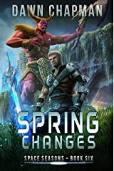 Spring Changes Kindle Edition