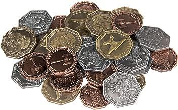 Fantasy Coins Dwarven (30)