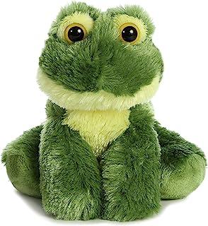 "Aurora - Mini Flopsie - 8"" Frolick Frog"
