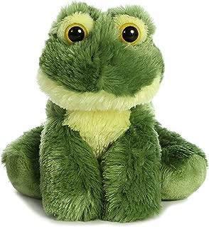 Aurora 31735 Frolick Frog Stuffed Animal Plush Toy, 8