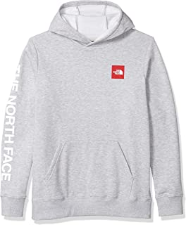 The North Face Youth Logowear Pullover Hoodie Sweatshirt