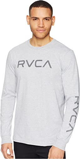 Big RCVA Long Sleeve T-Shirt