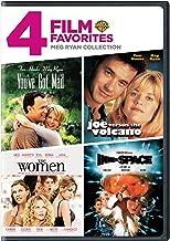 4 Film Favorites: Meg Ryan