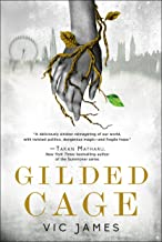 Gilded Cage (Dark Gifts Book 1)