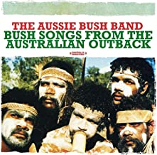 australian folk songs album