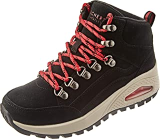 Skechers Uno Rugged-rugged One womens Fashion Boot