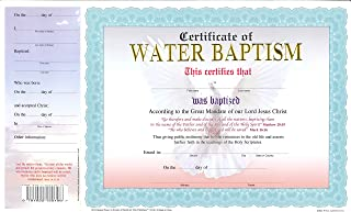 graphic regarding Free Printable Baptism Certificates named : baptism certificates