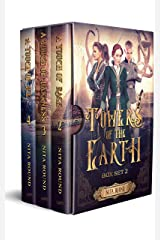 Towers of the Earth Box Set 2 : A Steampunk fantasy adventure Kindle Edition
