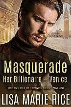 Masquerade: Her Billionaire - Venice