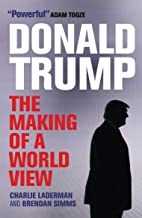 Best donald trump's view of the world Reviews