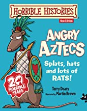 Horrible Histories: Angry Aztecs (New Edition)