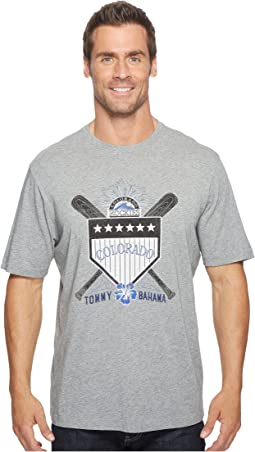 Tommy Bahama - Colorado Rockies MLB® League Tee