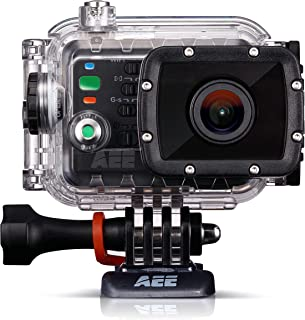 AEE S50G 16MP with WiFi 100M Waterproof 1080P/30FPS Video Recording