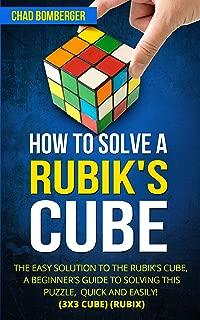 Best rubix cube guide Reviews