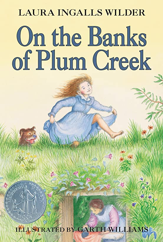 反毒担当者法律On the Banks of Plum Creek (Little House on the Prairie Book 4) (English Edition)