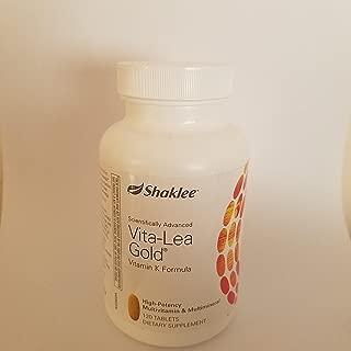 vita gold the vitamin company
